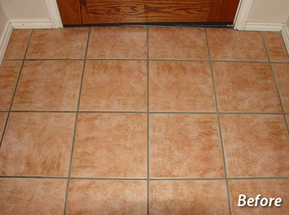 Tired of Dirty Grout Ruining The Beauty of Your Tile ...
