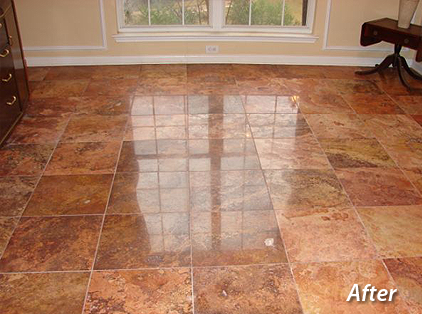 San Antonio\'s Tile Cleaning Expert | Floor Care Professional