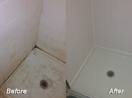 PROFESSIONAL TILE AND GROUT CLEANING SAN ANTONIO, TEXAS